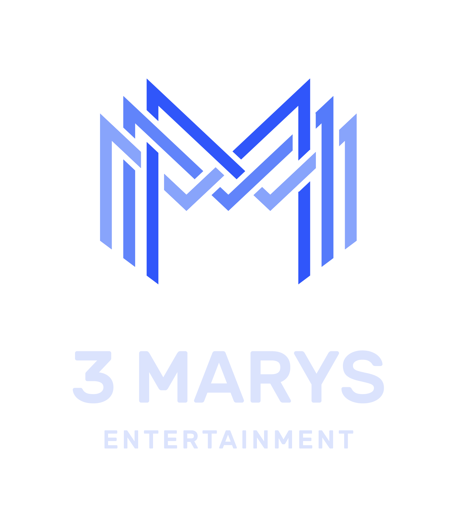 LOGO 3 MARYS ENTERTAINMENT